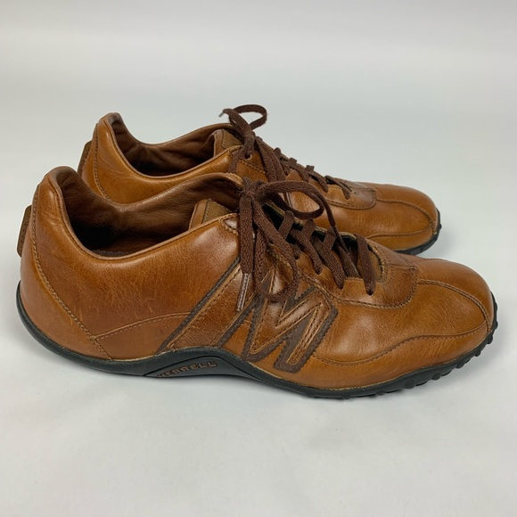 70c20a97a12 Merrell Shoes | Sale Sprint Blast Dark Tan Womens 10 | Poshmark